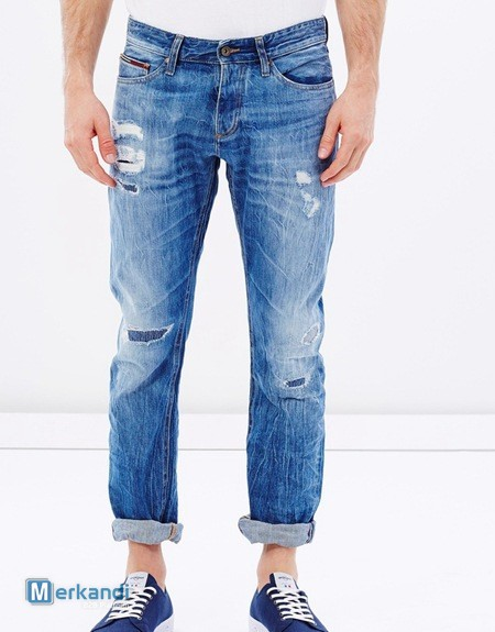 cheap for discount 5efaf 8561b Stock 800pz. men brand jeans Diesel Replay CK,... with flaws ...
